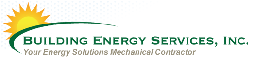Building Energy Services - Mechanical Contractor MD