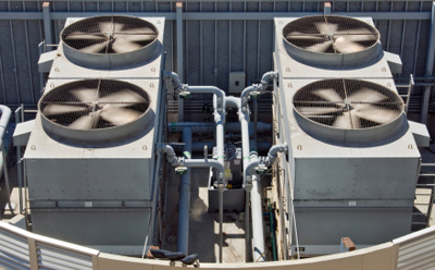 hvacr commercial air conditioner